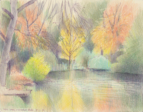 East-Lake-Victoria-Park-8-November-2012